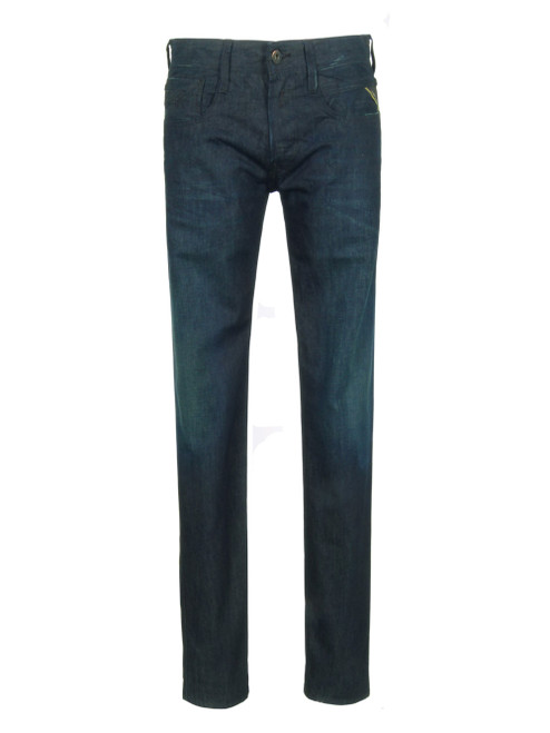 REPLAY Men's Slim Fit Jeans