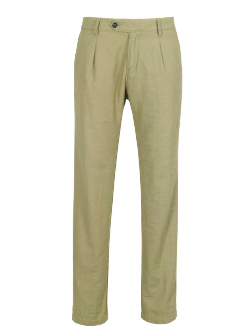 OFFICINA 36 Men's Casual Trouser