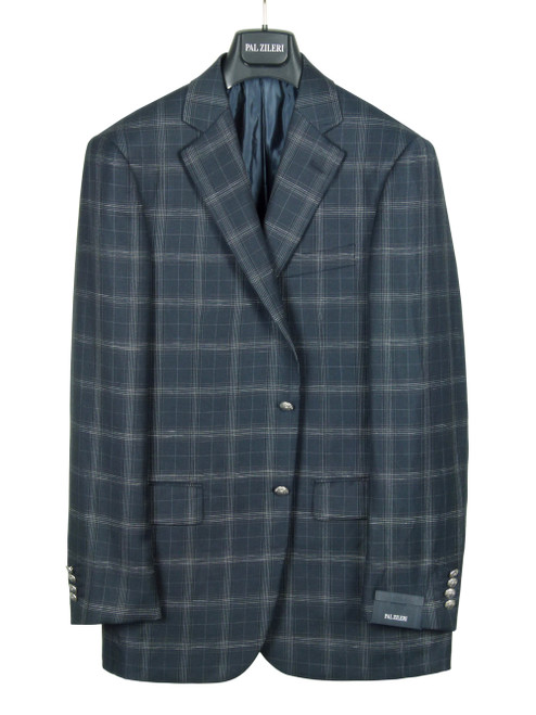 PAL ZILERI Check Sports Jacket
