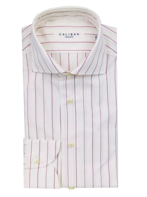 CALIBAN Striped Shirt