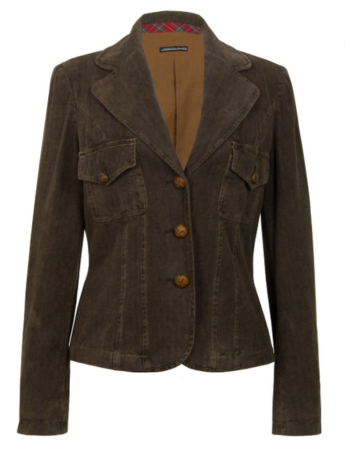 COMPAGNIA ITALIANA Casual Jacket
