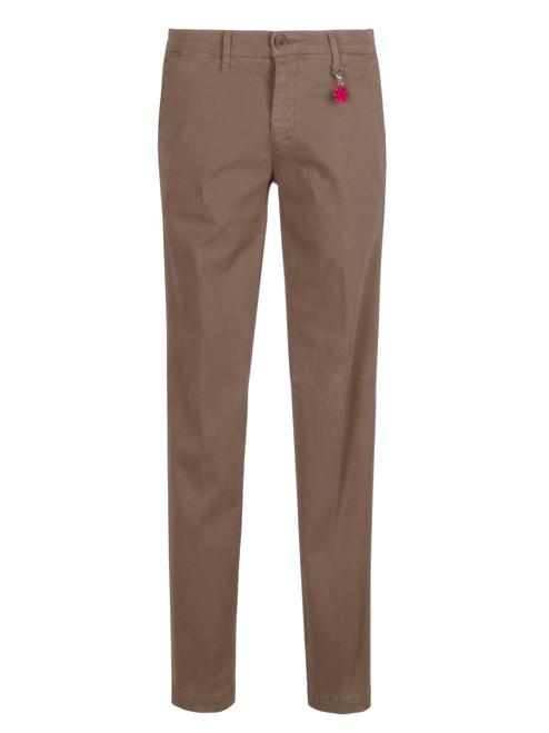 MANUEL RITZ Men's Casual Pants