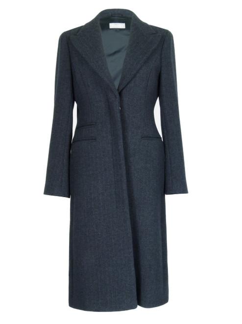 MAX MARA Wool Cashmere Coat