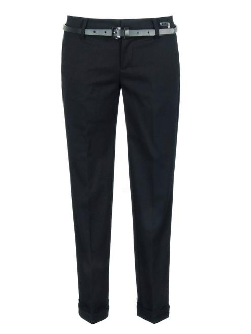 TWINSET Slim Fit Pants