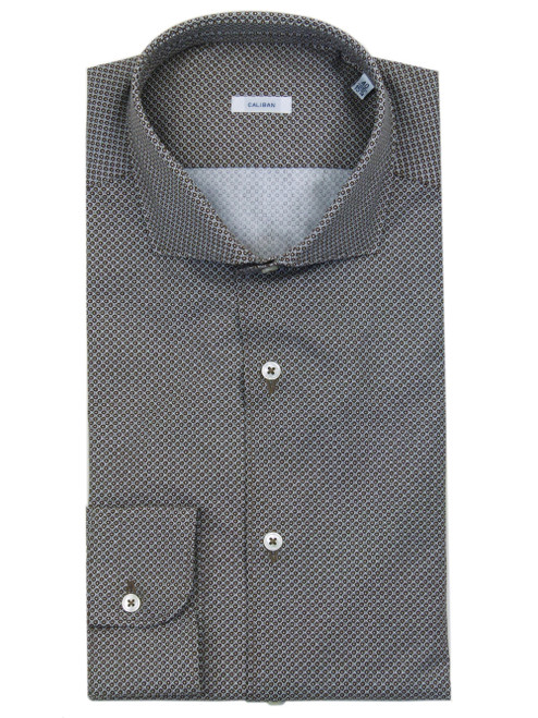 CALIBAN Slim Fit Shirt