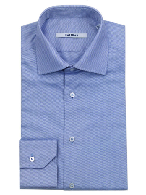 CALIBAN Pale Blue Shirt