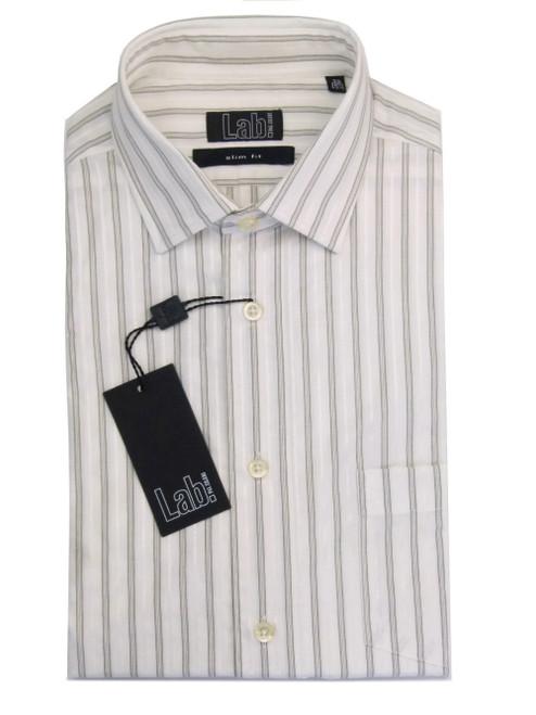 PAL ZILERI LAB Short Sleeve Shirt