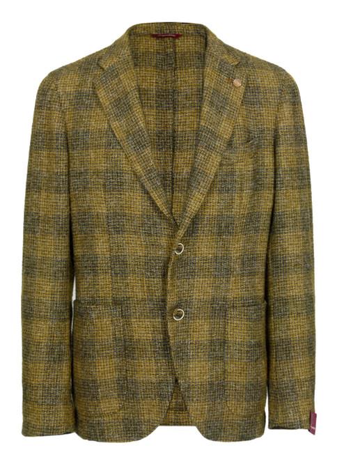 CINQUANTUNO Men's Casual Jacket