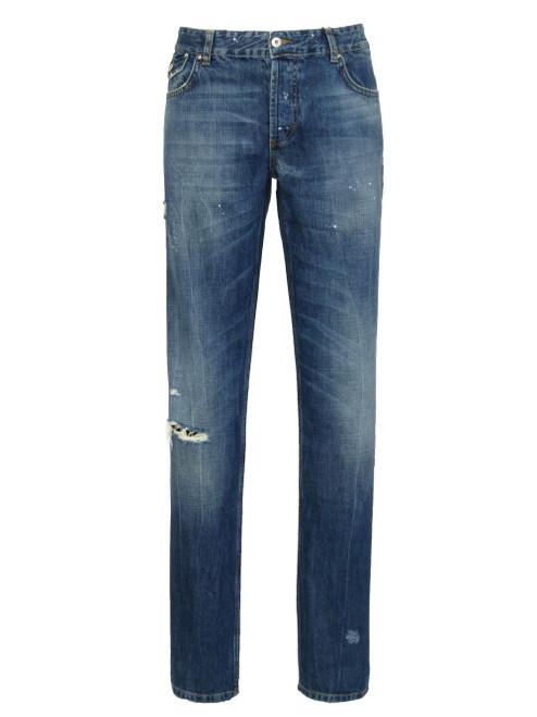 D&G  Regular Fit Men's Jeans