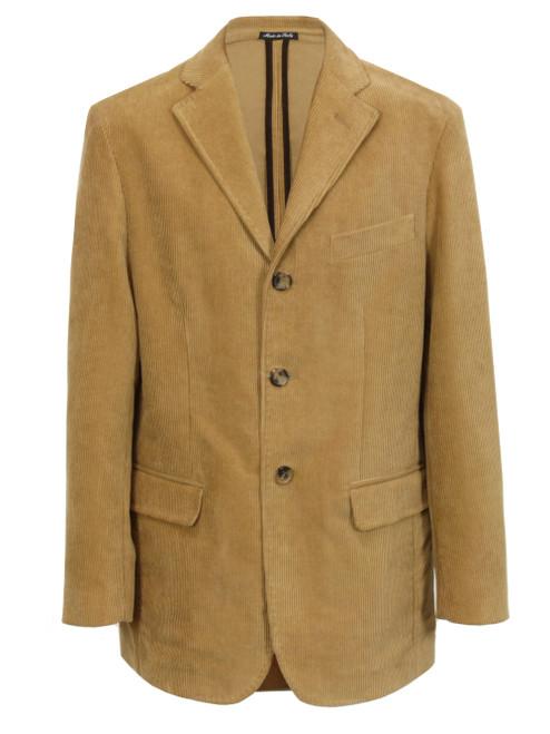 PAL ZILERI Corduroy Jacket