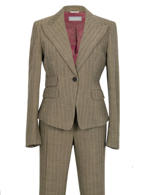 MAX MARA Two Piece Suit
