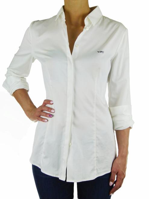 Versace VJC White Shirt