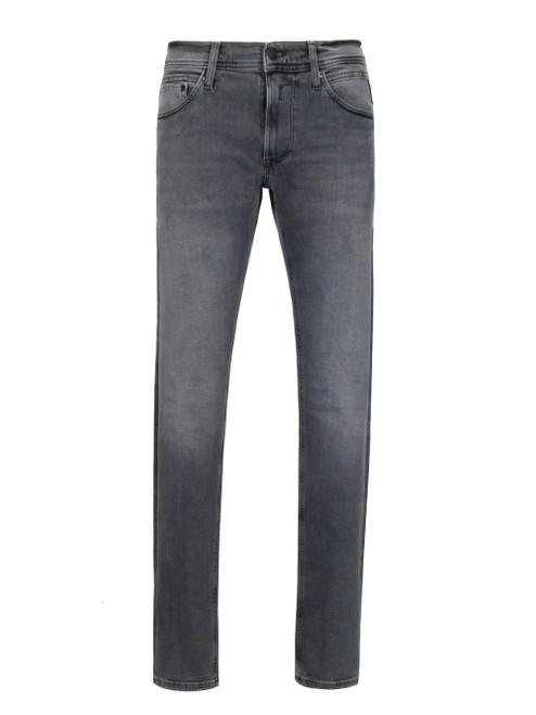REPLAY Grey Skinny Fit Men's  Jeans