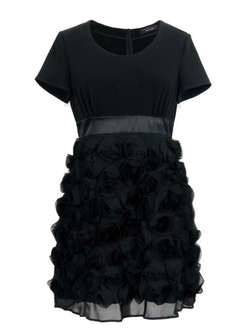 TWINSET Short Sleeve Dress