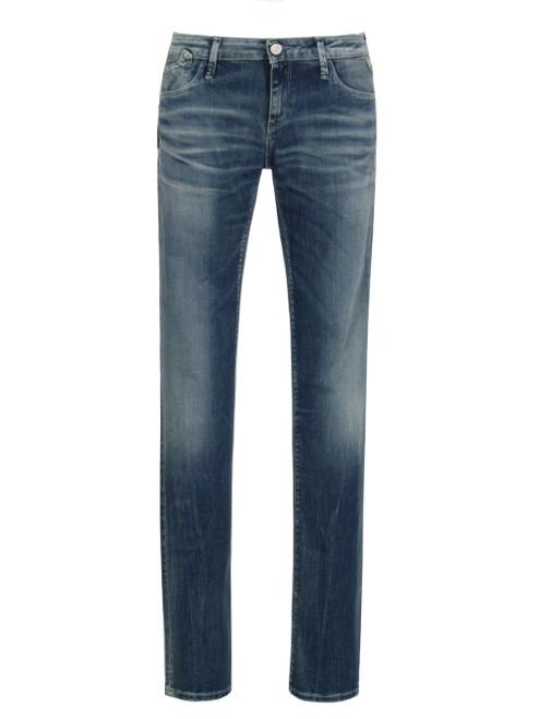 REPLAY Slim Fit Ladies Jeans
