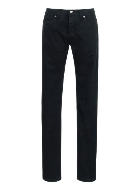 GALLIANO Men's Black Jeans
