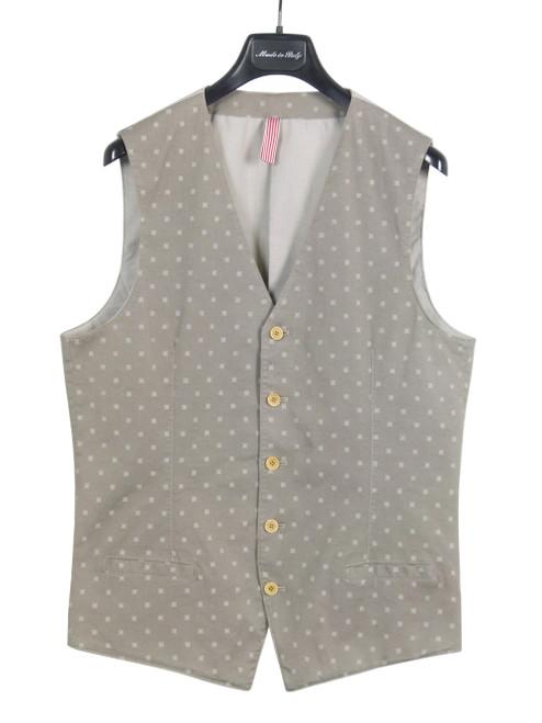PORFIRIO RUBIROSA Casual Vest