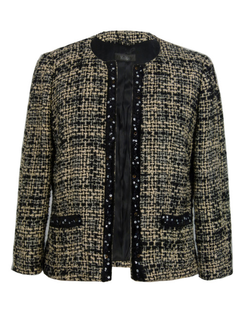 MAX MARA Cropped Jacket
