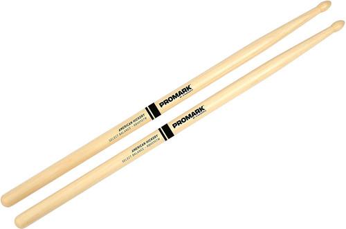 Pro Mark  Wood Tip Drum Sticks