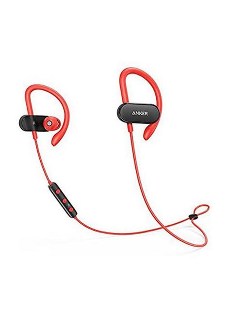 Anker SoundBuds Curve – Red