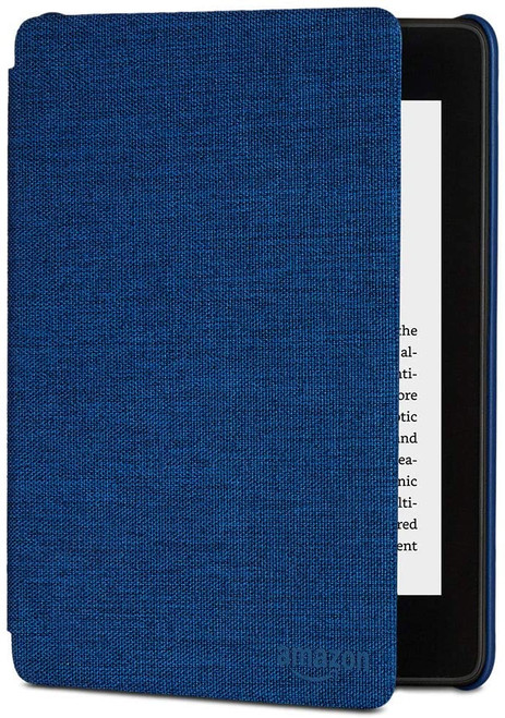 Amazon Kindle Paperwhite Water-Safe Fabric Cover (10th Generation - 2018 Release)