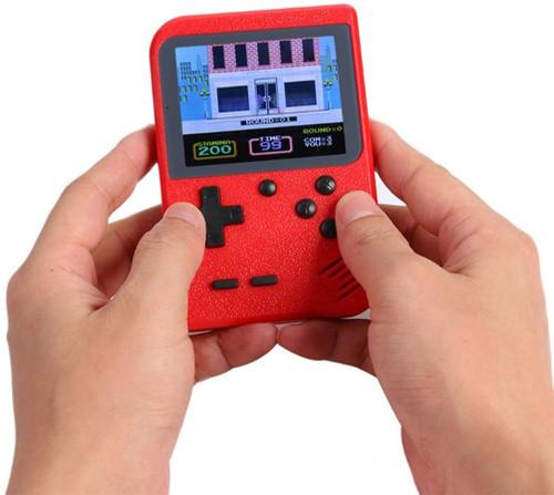 Myya Handheld Retro Game Console