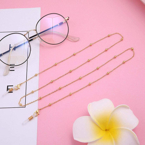 Mini Tree Eyeglass Chains for Reading Glasses