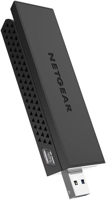 Netgear Ac1200 Wi-Fi Usb Adapter High Gain Dual Band Usb 3.0