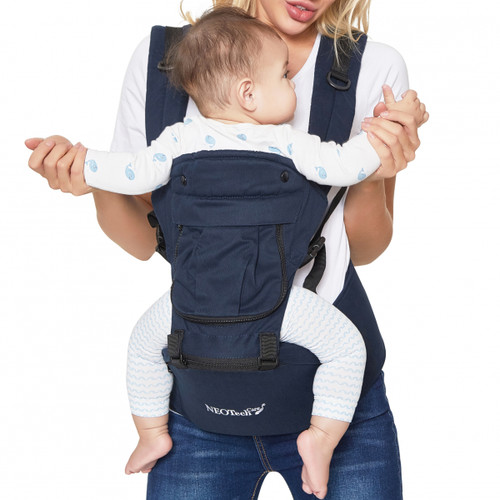 Neotech Baby Carrier BLACK