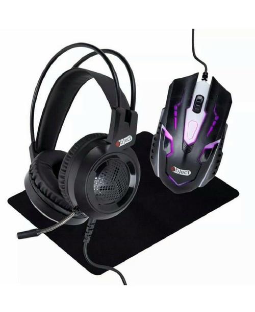 Object 3-1 Pro Gaming set