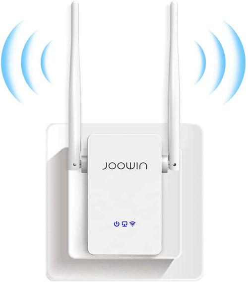 JOOWIN WiFi Booster WiFi Range Extender