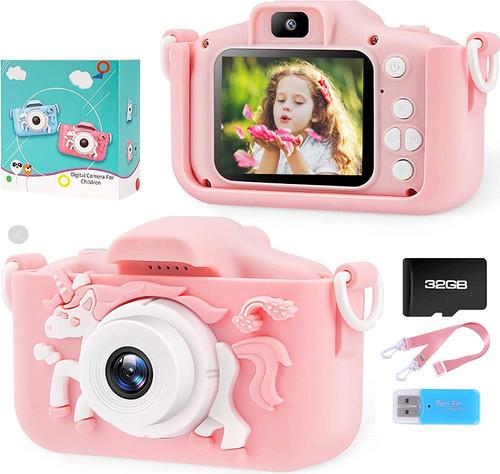 Kids Camera Children Digital Camera