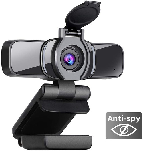 Dericam Webcam HD USB