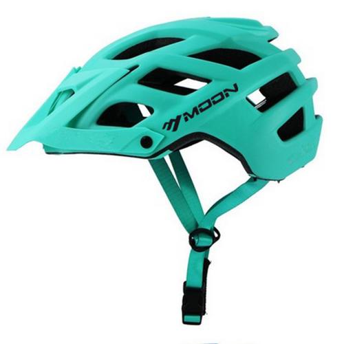 MOON Bicycle Helmet 2019 Mountain Bike Cycling Helmet For Outdoors cycling sport MTB Cycling Bike helmet