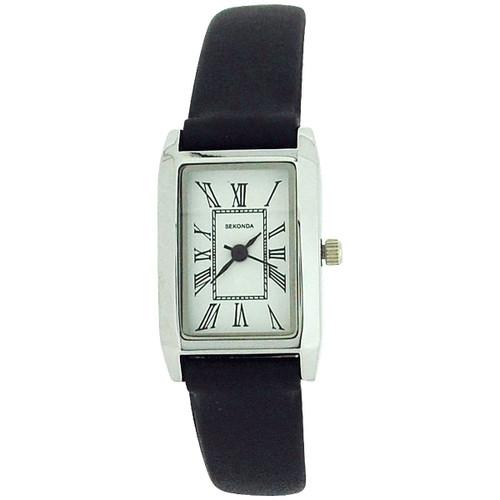Sekonda Ladies Leather Strap Watch 4025