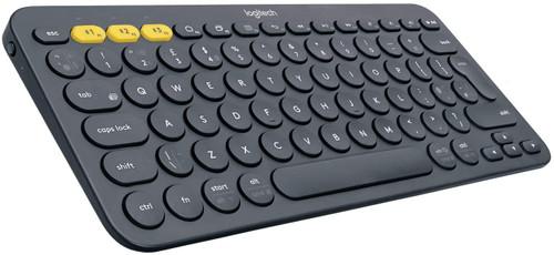 Logitech K380 Wireless Multi-Device Keyboard