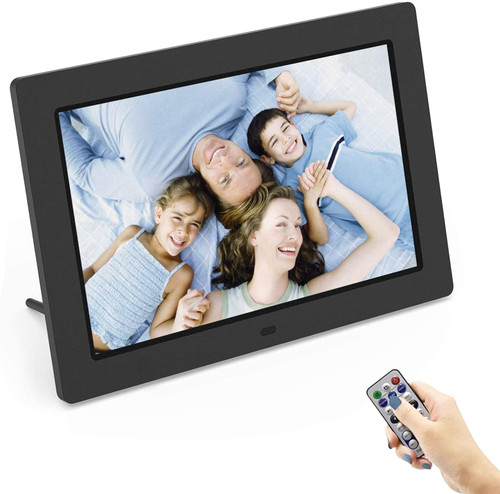 Digital Picture Frame 10.1 Inch Electronic Photo Frames