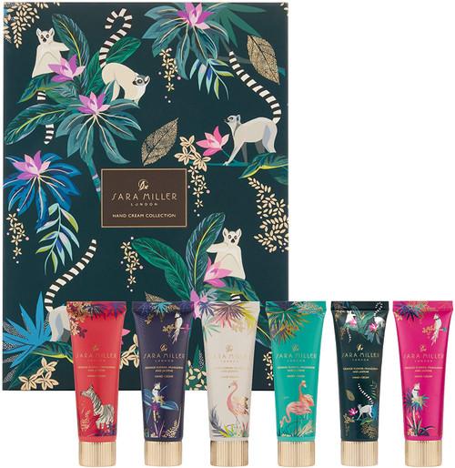 Sara Miller Tahiti Hand Cream in Gift Box, 492 g