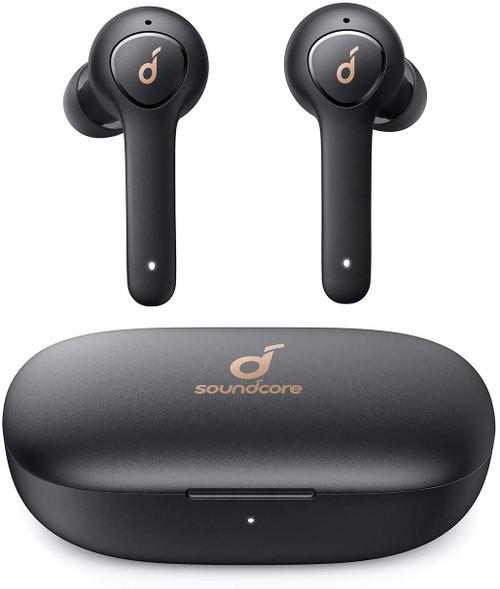 Wireless Earbuds, Anker Soundcore Life P2 Wireless Headphones
