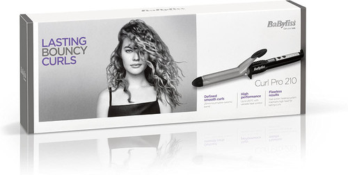 BaByliss Curl Pro 210 Tong