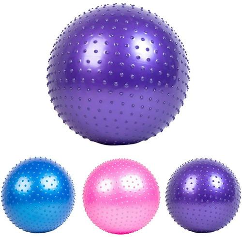 Yoga Ball Fitness