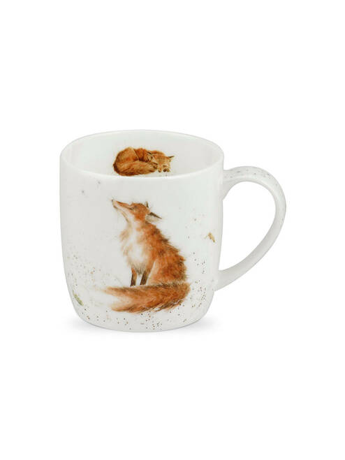 Wrendale Mugs 2 Pack