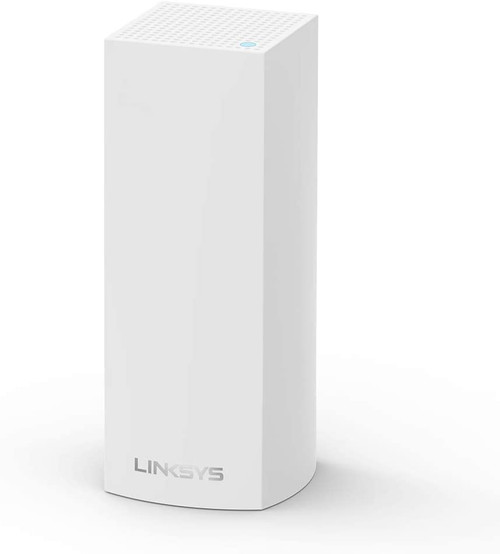 Linksys WHW0301 Velop Tri-Band Whole Home Mesh WiFi System