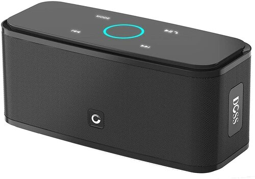 DOSS SoundBox Bluetooth Speaker