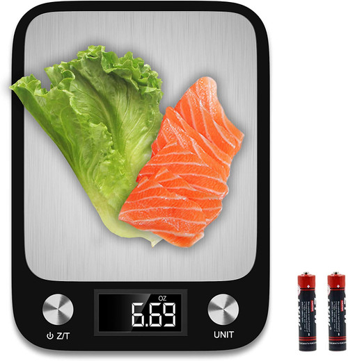 Digital Kitchen Scales Weighing Scales