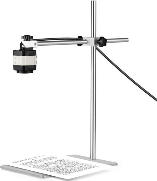 Thustand USB Document Camera 8MP/2448P Visualiser for Teaching