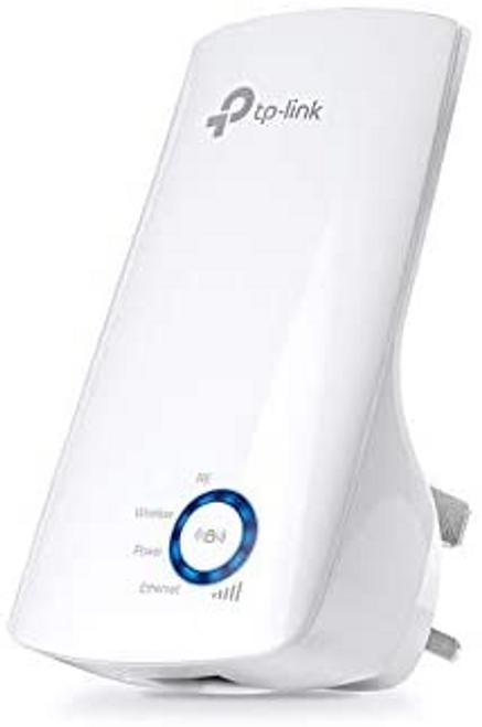TP-Link TL-WA850RE N300 Universal Range Extender, Broadband/Wi-Fi Extender