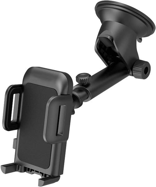 Car Phone Holder, Car Holder, Dashboard Windscreen Car Phone Mount