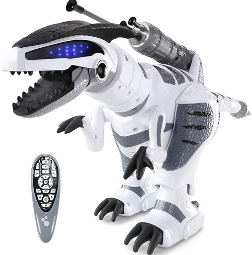 ANTAPRCIS Large RC Dinosaur Robot