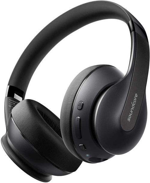 Anker Life Q10 Soundcore Wireless Bluetooth Headphones